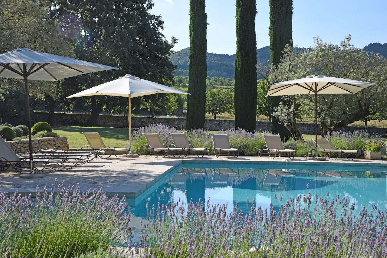 Pool(2),Mas_Des_Vignes_Folles,Luxury_Farmhouse_In_Provence_France